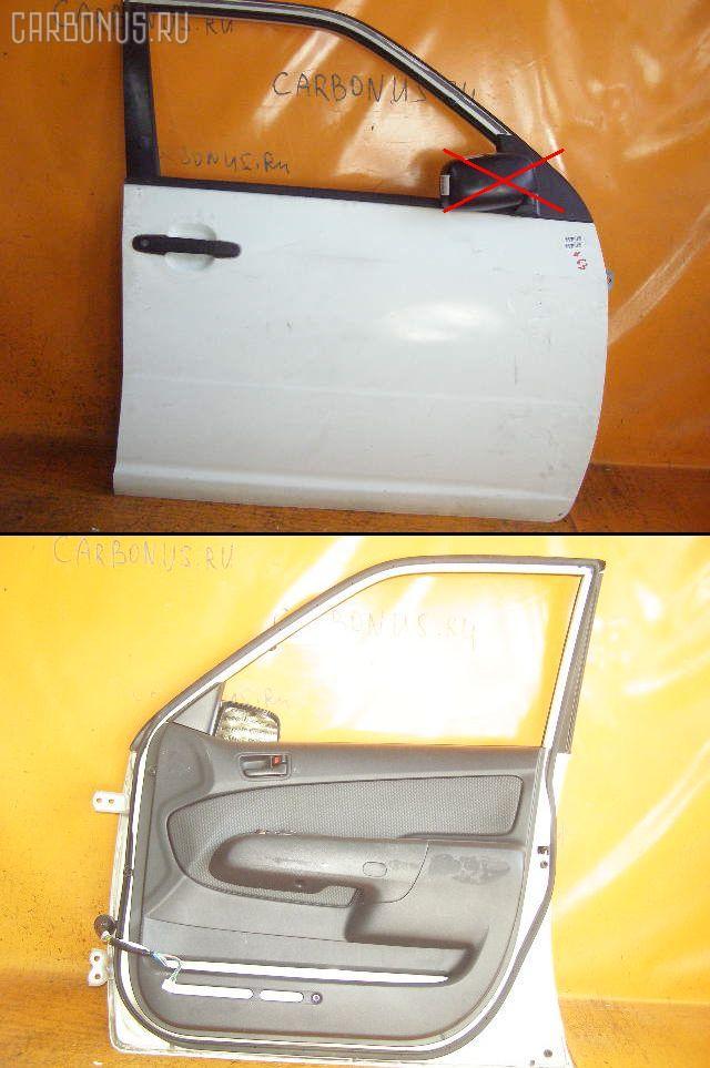 Дверь боковая TOYOTA SUCCEED NCP55V. Фото 2