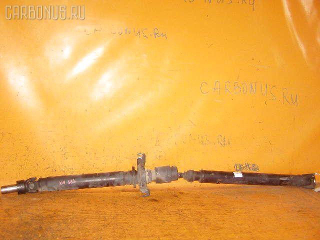 Кардан SUBARU FORESTER SF5 EJ20T. Фото 2