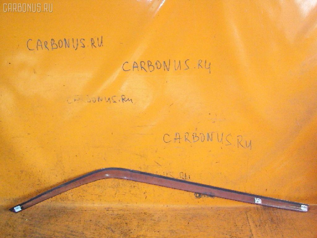Ветровик SUBARU FORESTER SF5. Фото 1