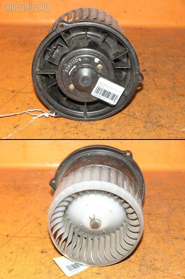 Мотор печки MITSUBISHI COLT Z21A. Фото 9
