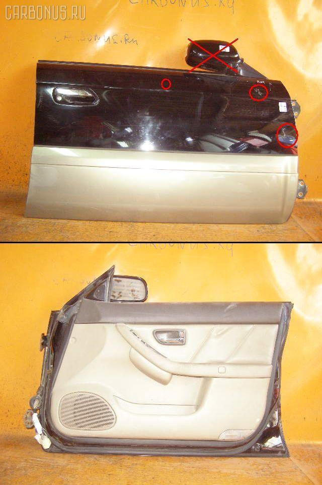 Дверь боковая SUBARU LEGACY LANCASTER BH9. Фото 8