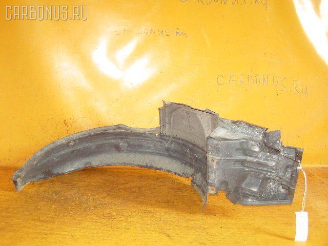 Подкрылок SUBARU LEGACY LANCASTER BH9 EJ25. Фото 11