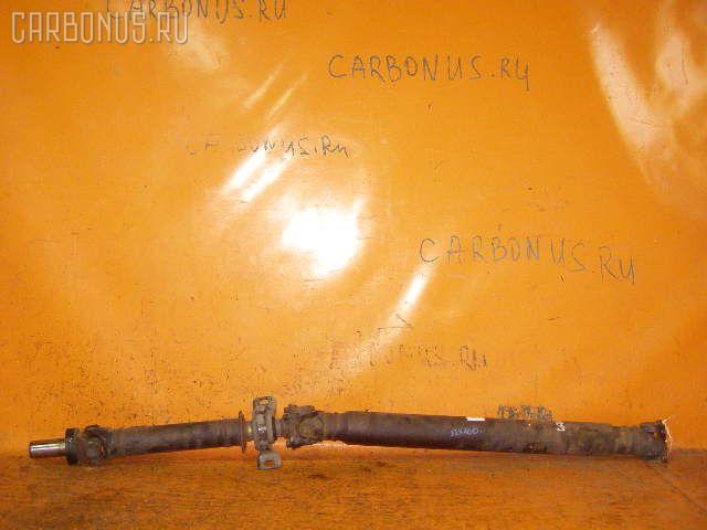 Кардан TOYOTA MARK II JZX100 1JZ-GE. Фото 1