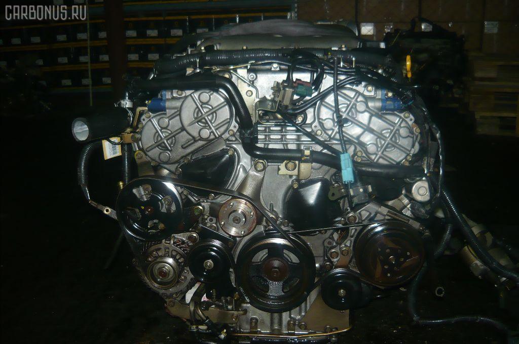 Двигатель NISSAN SKYLINE V35 VQ25DD. Фото 6