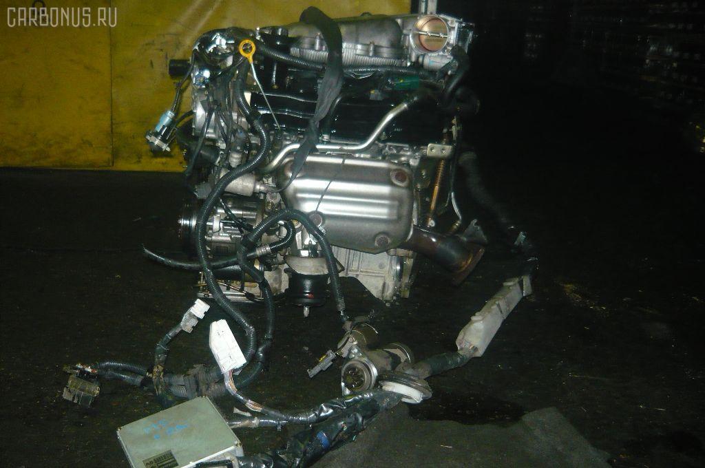 Двигатель NISSAN SKYLINE V35 VQ25DD. Фото 8