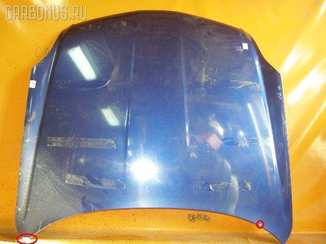 Капот NISSAN SKYLINE V35 Фото 1