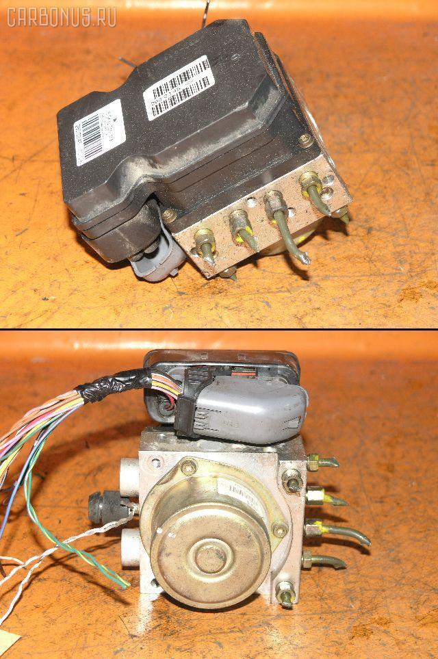 Блок ABS NISSAN SKYLINE V35 VQ25DD. Фото 2