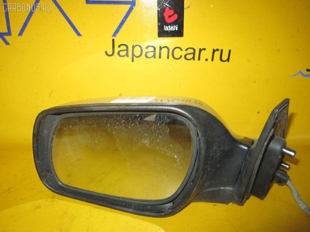 Зеркало двери боковой MAZDA ATENZA SEDAN GGEP. Фото 2