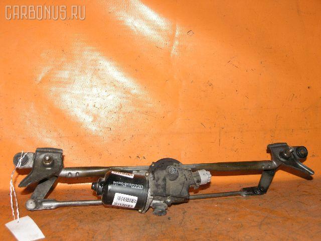Мотор привода дворников MAZDA ATENZA SEDAN GGEP Фото 1