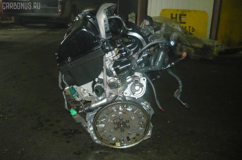 Двигатель NISSAN MARCH BNK12 CR14DE. Фото 4
