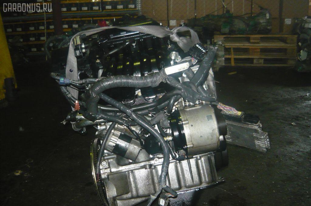 Двигатель NISSAN MARCH BNK12 CR14DE. Фото 5