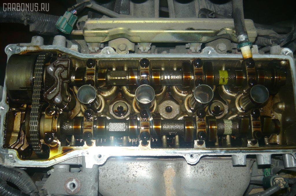 КПП автоматическая NISSAN MARCH BNK12 CR14DE. Фото 1