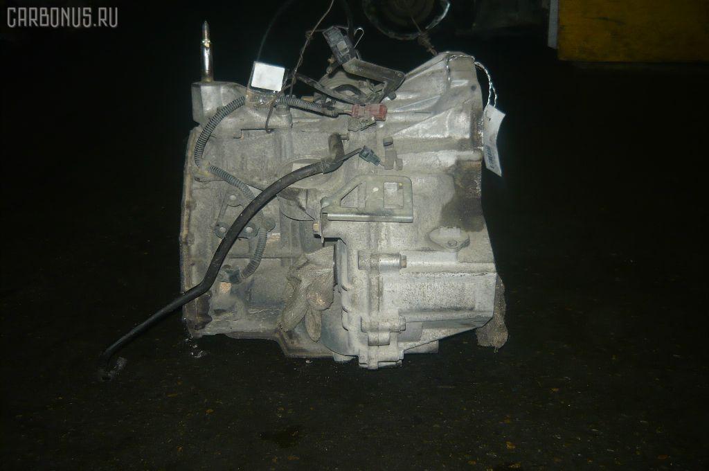 КПП автоматическая NISSAN MARCH BNK12 CR14DE. Фото 4