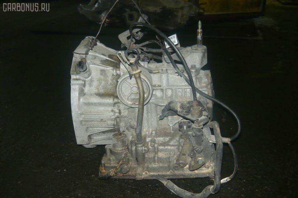 КПП автоматическая NISSAN MARCH BNK12 CR14DE. Фото 5