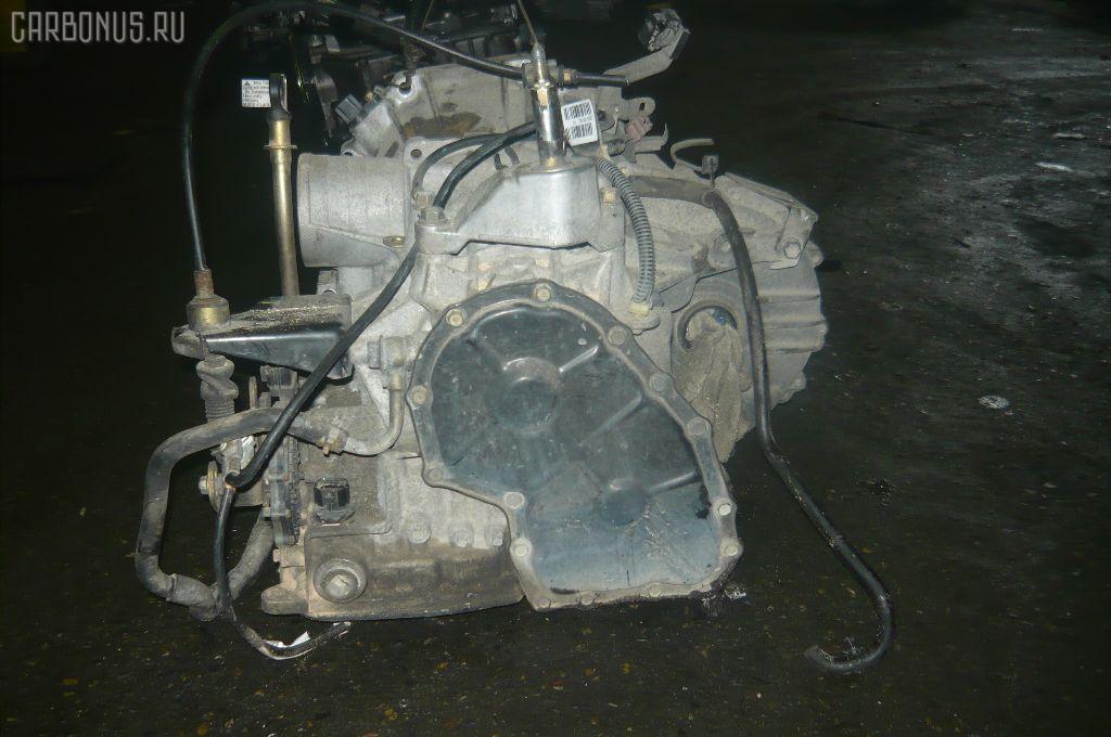 КПП автоматическая NISSAN MARCH BNK12 CR14DE. Фото 6