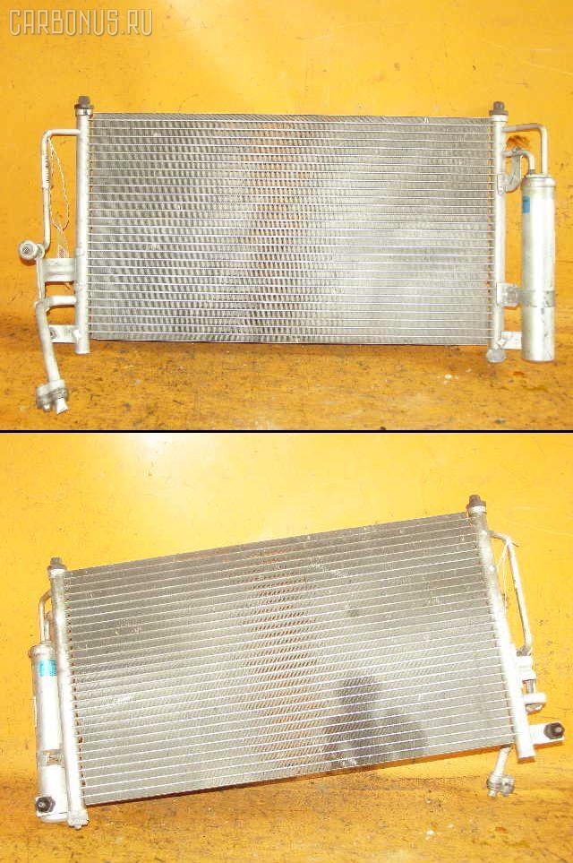 Радиатор кондиционера MAZDA DEMIO DY3R ZJ