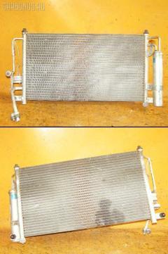 Радиатор кондиционера MAZDA DEMIO DY3R ZJ Фото 1