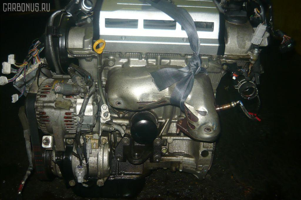 Двигатель TOYOTA CAMRY GRACIA WAGON MCV25W 2MZ-FE. Фото 6