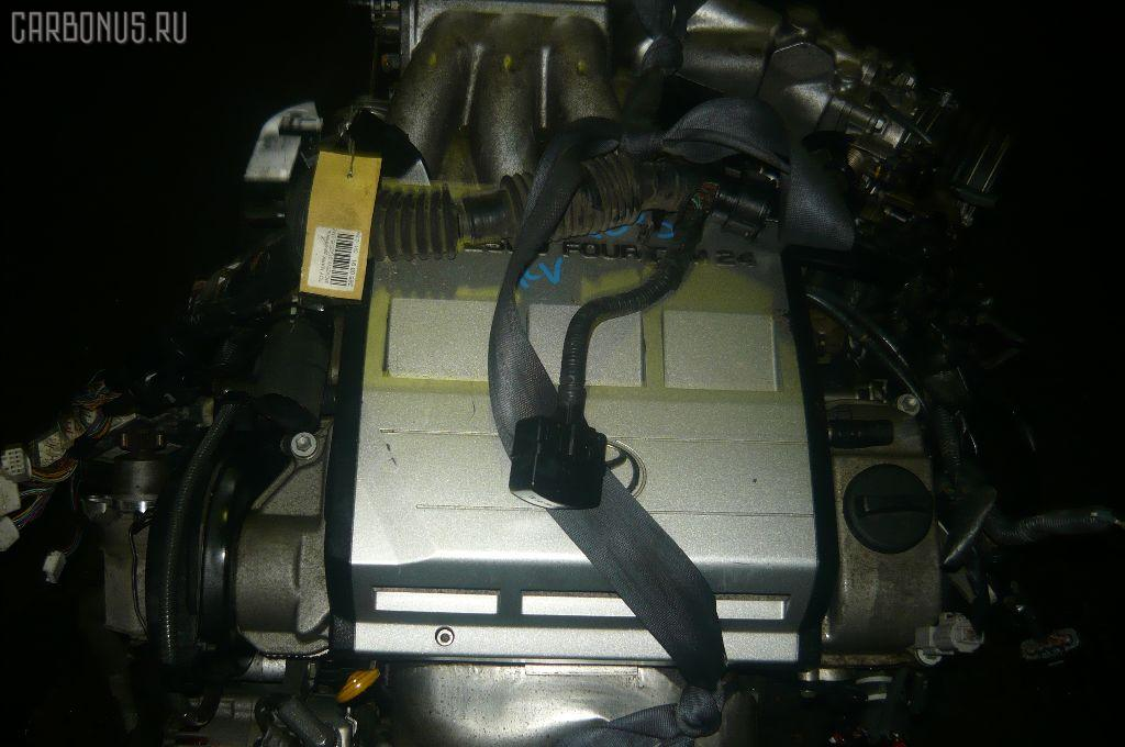 Двигатель TOYOTA CAMRY GRACIA WAGON MCV25W 2MZ-FE. Фото 8
