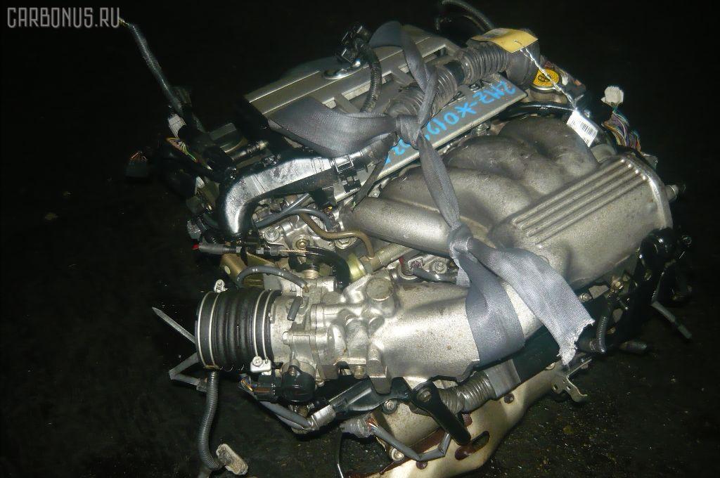 Двигатель TOYOTA CAMRY GRACIA WAGON MCV25W 2MZ-FE. Фото 11