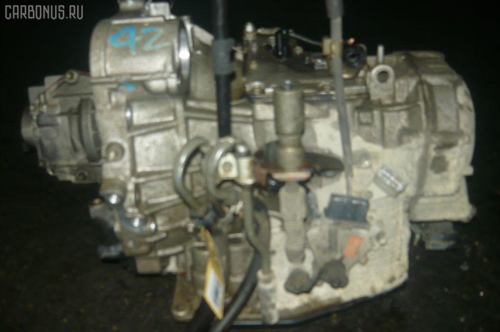 КПП автоматическая TOYOTA MARK II QUALIS MCV25W 2MZ-FE. Фото 7