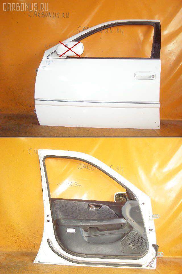 Дверь боковая TOYOTA MARK II QUALIS MCV21W. Фото 1
