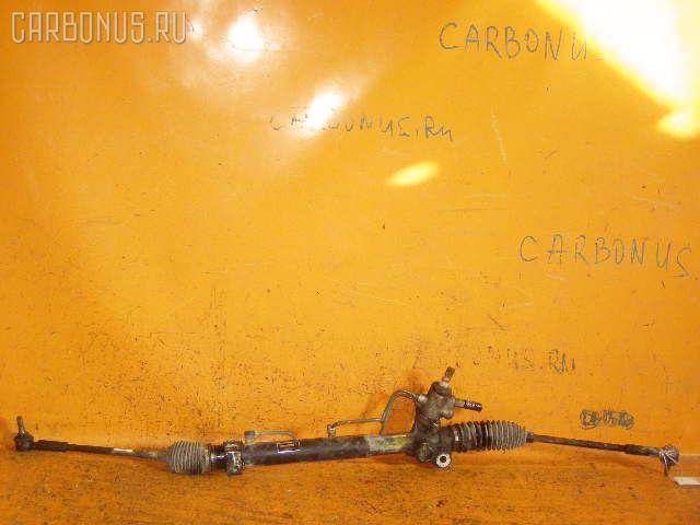 Рулевая рейка TOYOTA MARK II QUALIS MCV25W 2MZ-FE. Фото 5