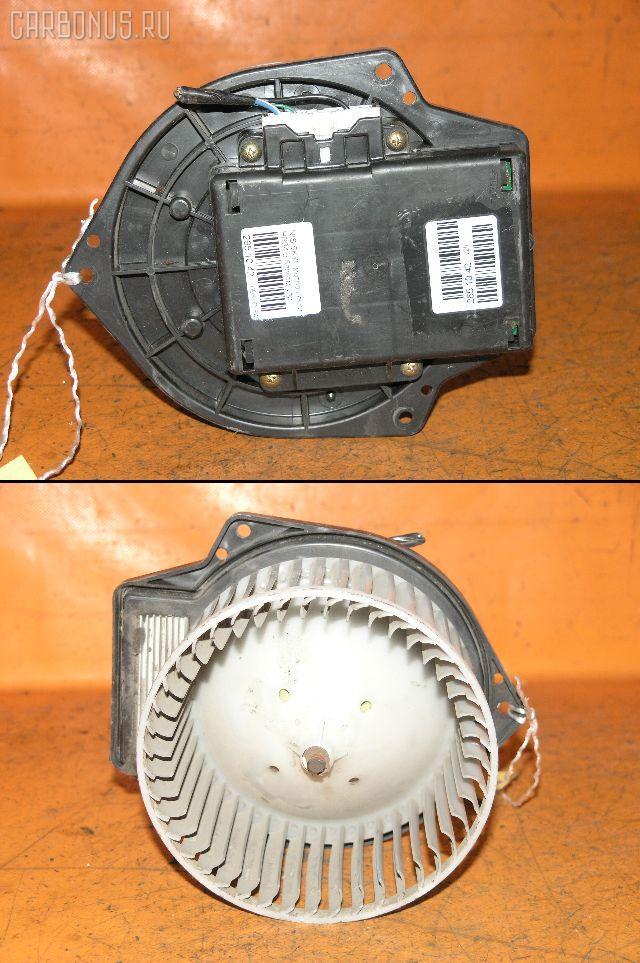 Мотор печки NISSAN SKYLINE HR34. Фото 4