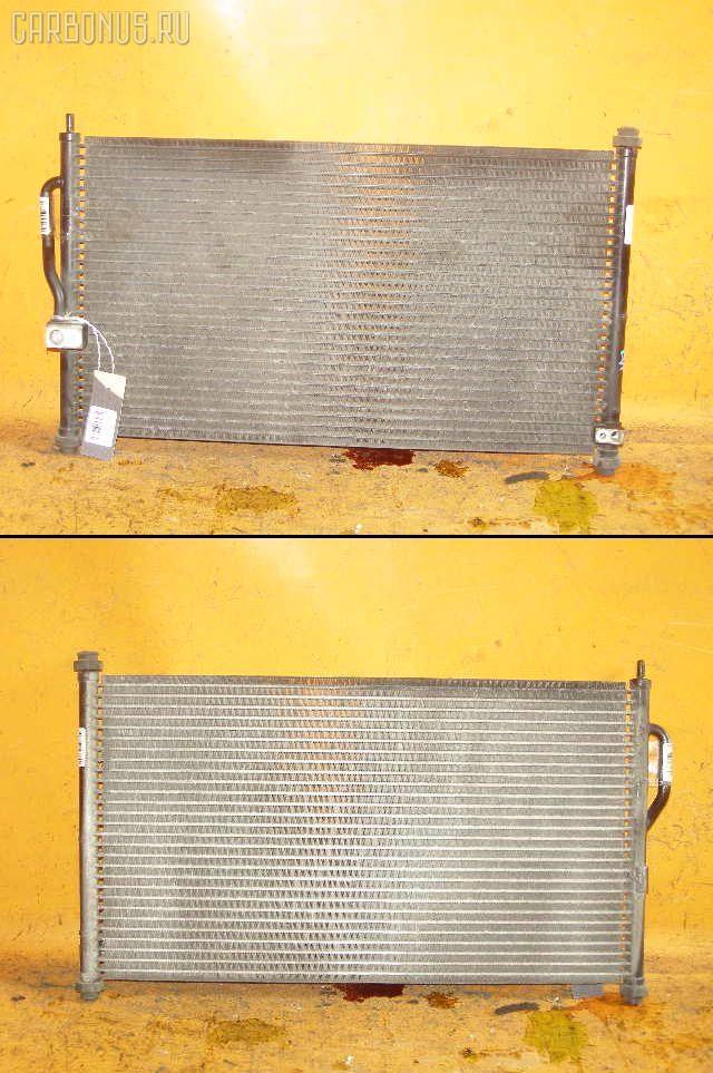 Радиатор кондиционера HONDA CR-V RD1 B20B. Фото 10