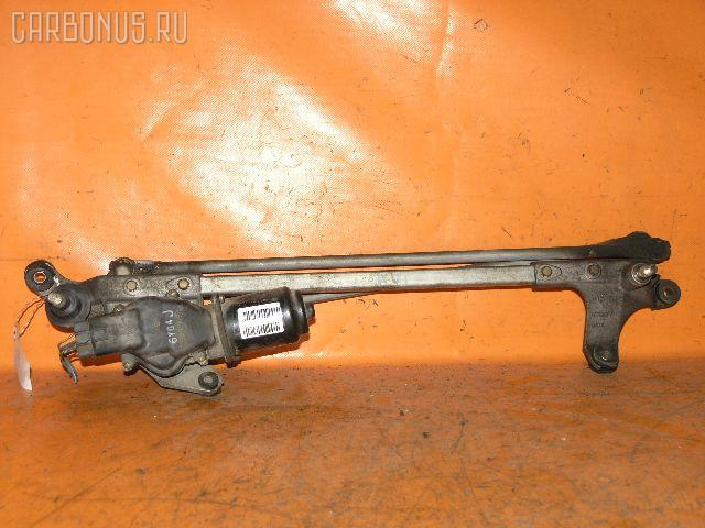 Мотор привода дворников HONDA CR-V RD1. Фото 2