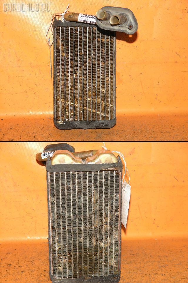 Радиатор печки HONDA CR-V RD1 B20B. Фото 5