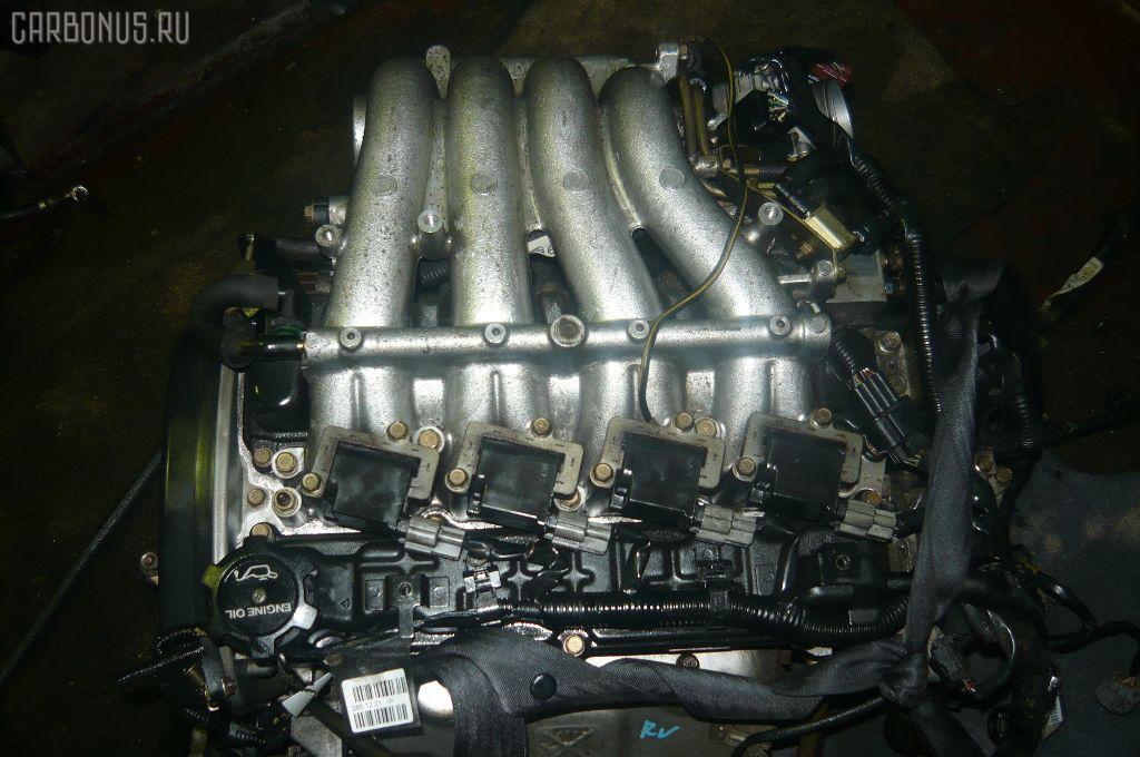 Двигатель MITSUBISHI LANCER CEDIA CS2A 4G15. Фото 7