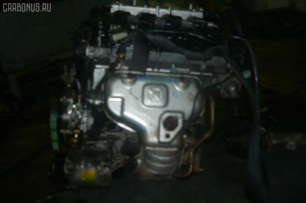 Двигатель MITSUBISHI LANCER CEDIA CS2A 4G15. Фото 8