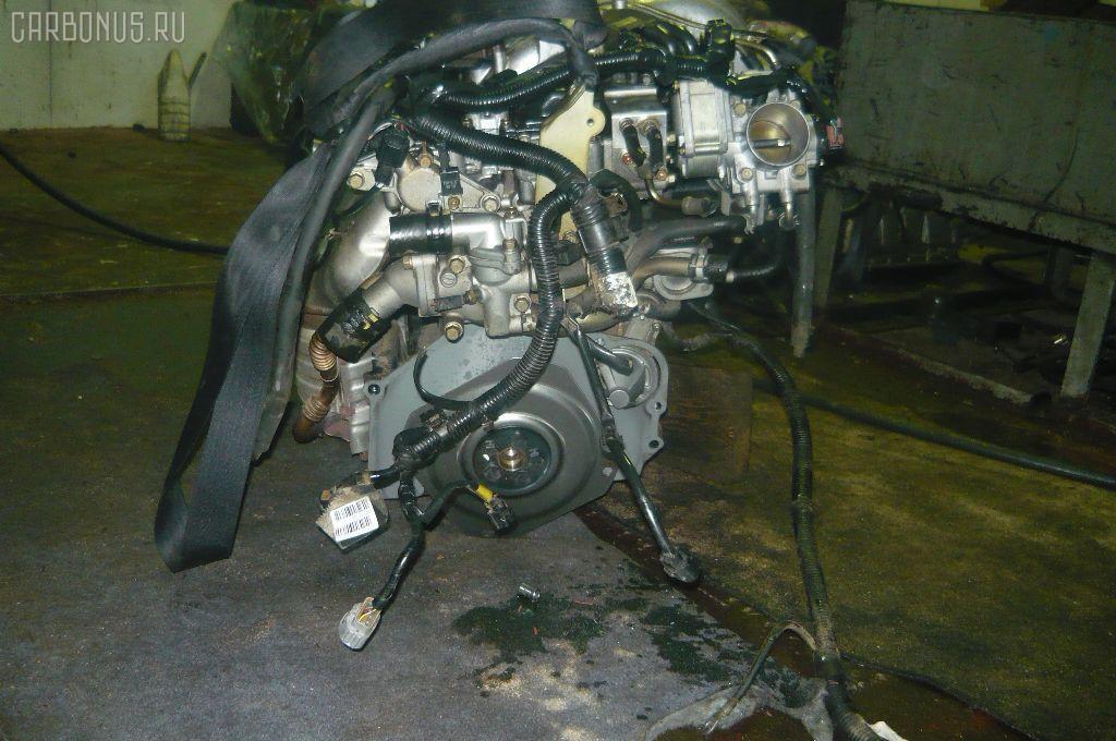 Двигатель MITSUBISHI LANCER CEDIA CS2A 4G15. Фото 11