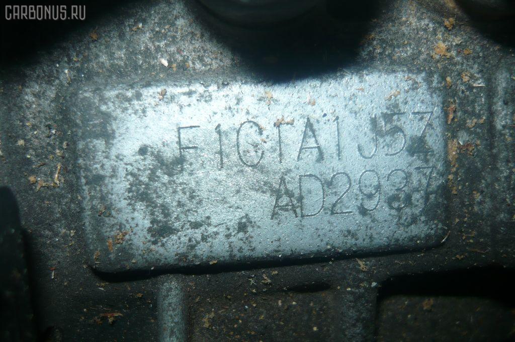 КПП автоматическая MITSUBISHI LANCER CEDIA CS2A 4G15. Фото 3