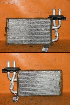 Радиатор печки Mitsubishi Lancer cedia CS2A 4G15 Фото 3