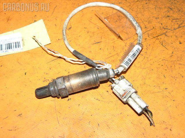 Лямбда-зонд SUBARU LEGACY LANCASTER BH9 EJ25. Фото 1