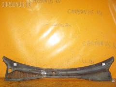 Решетка под лобовое стекло Subaru Legacy lancaster BH9 Фото 1