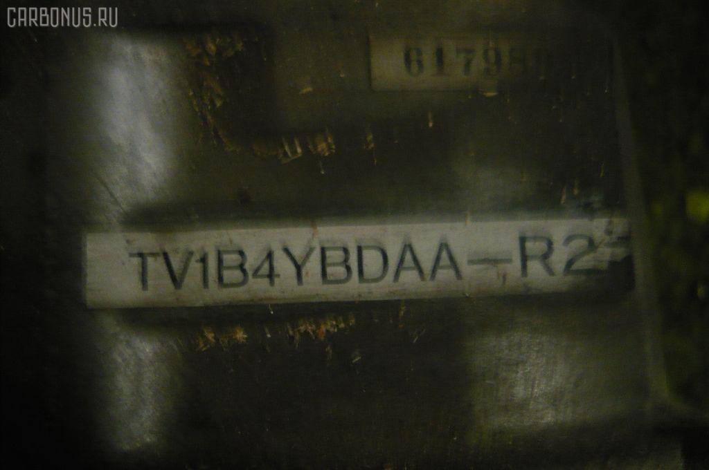 КПП автоматическая Subaru Legacy wagon BH5 EJ206-TT Фото 1