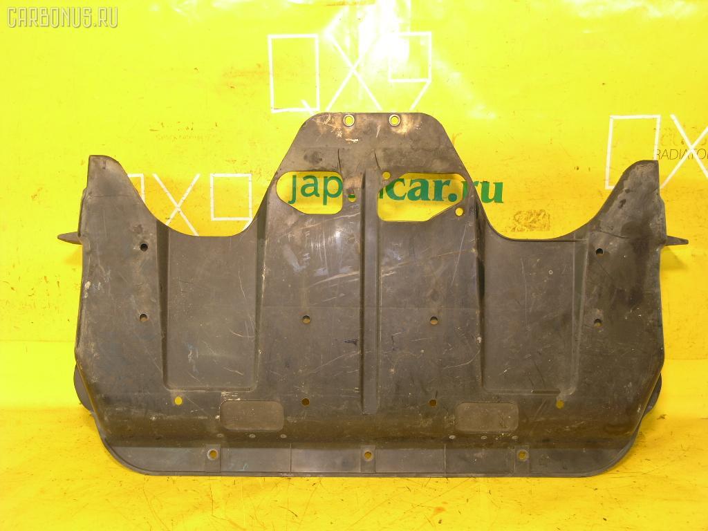 Защита двигателя SUBARU LEGACY WAGON BH5 EJ206-TT. Фото 5