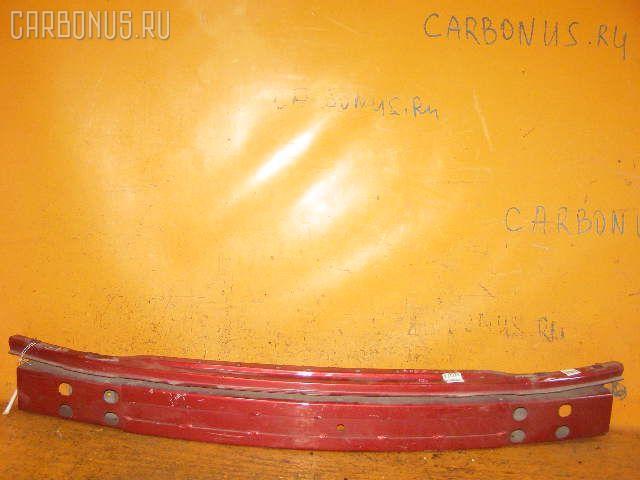 Жесткость бампера SUBARU LEGACY WAGON BH5. Фото 9