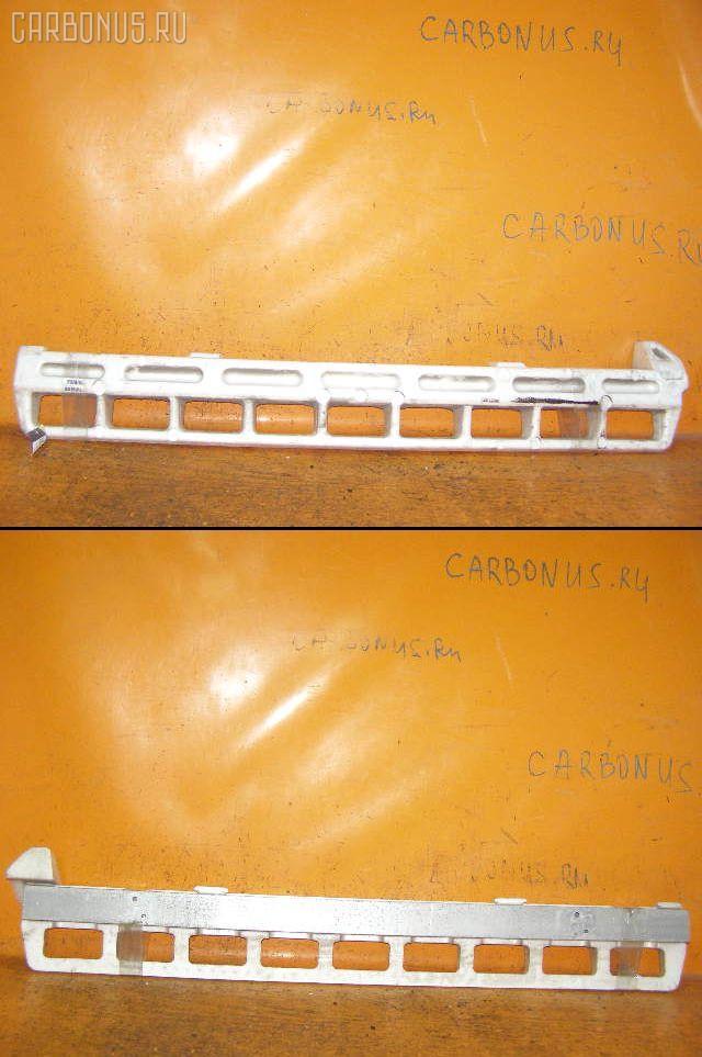 Жесткость бампера TOYOTA CROWN JZS151. Фото 1