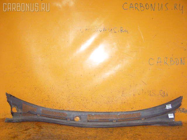 Решетка под лобовое стекло MITSUBISHI LEGNUM EC5W. Фото 1