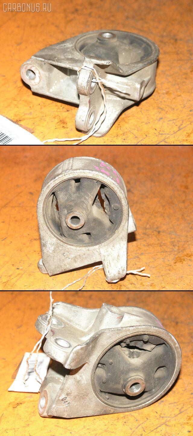Подушка двигателя MITSUBISHI LEGNUM EC5W 6A13-TT. Фото 4