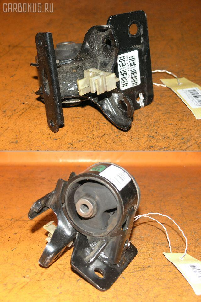 Подушка двигателя TOYOTA CALDINA ET196V 5E-FE. Фото 2