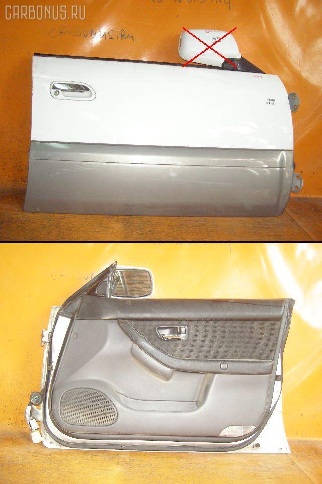 Дверь боковая SUBARU LEGACY LANCASTER BH9. Фото 9