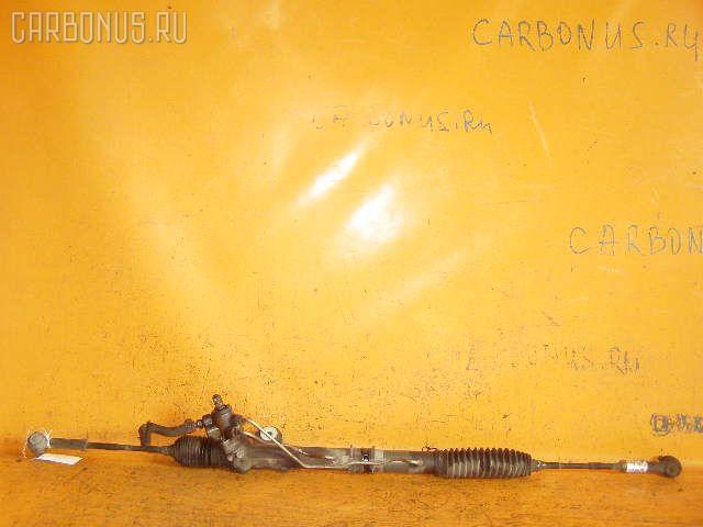 Рулевая рейка NISSAN AD VAN VENY11 YD22DD. Фото 1