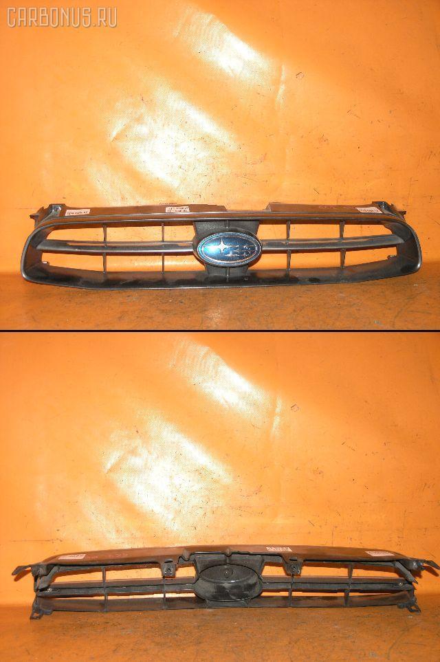 Решетка радиатора SUBARU IMPREZA WAGON GG2. Фото 10