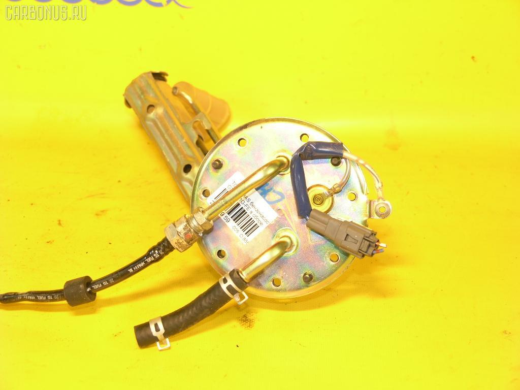 Бензонасос TOYOTA MARK II GX90 1G-FE. Фото 11