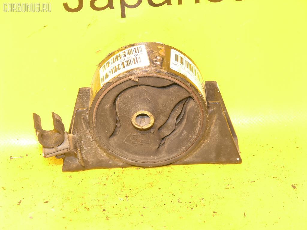 Подушка двигателя NISSAN PRIMERA RP12 QR25DD. Фото 2